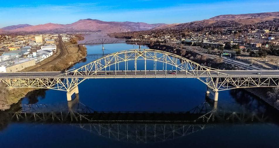 George Sellar Bridge